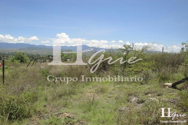 Foto de terreno habitacional en venta en san sebastian etla , san pablo etla, san pablo etla, oaxaca, 18391893 No. 09