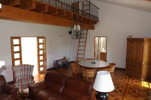 Foto de casa en venta en  , san sebástian, malinalco, méxico, 5667038 No. 06