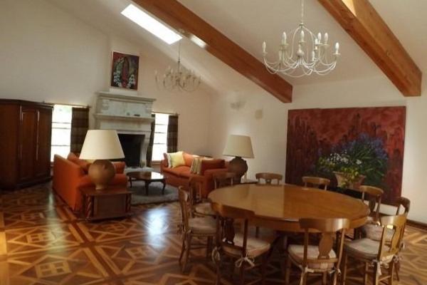 Foto de casa en venta en  , san sebástian, malinalco, méxico, 5667038 No. 13