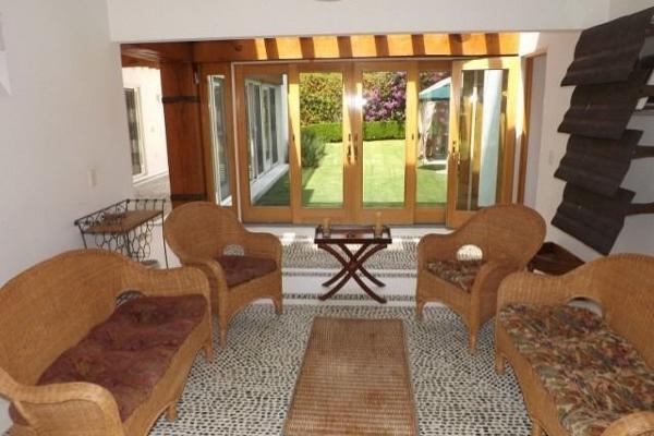 Foto de casa en venta en  , san sebástian, malinalco, méxico, 5667038 No. 15