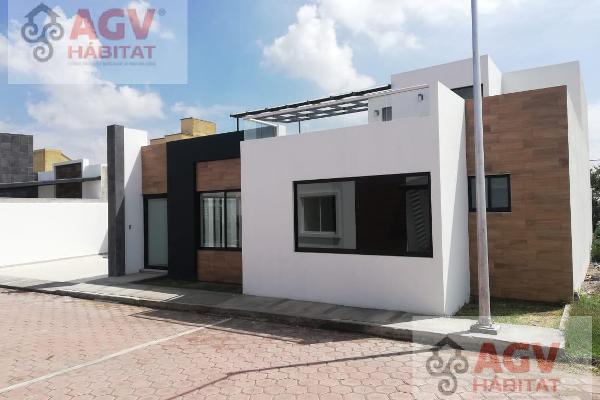Foto de casa en venta en  , san sebastián tepalcatepec, san pedro cholula, puebla, 7875440 No. 04