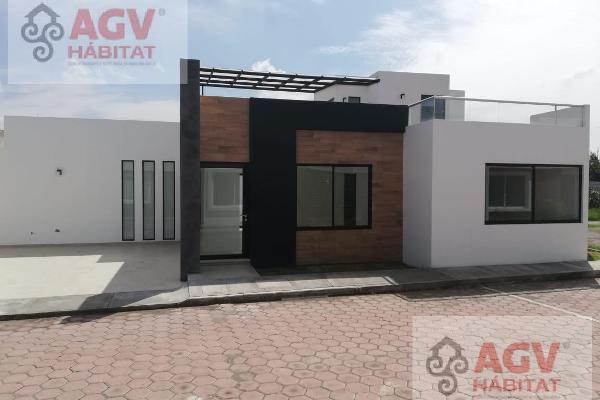Foto de casa en venta en  , san sebastián tepalcatepec, san pedro cholula, puebla, 7875440 No. 06
