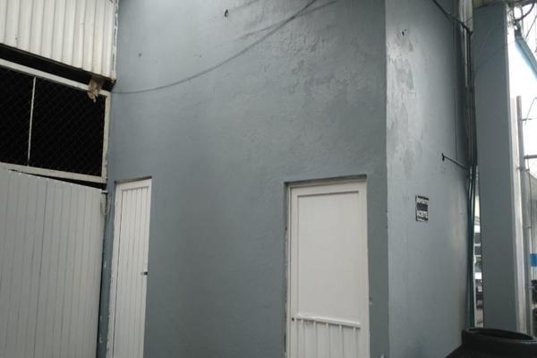 Foto de terreno habitacional en venta en  , san sebastián, toluca, méxico, 14590418 No. 04