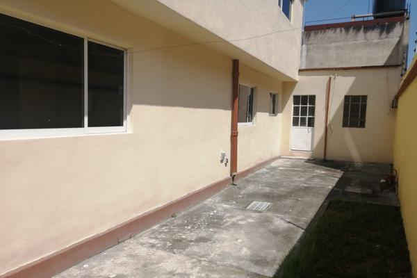 Foto de casa en venta en  , san sebastián, toluca, méxico, 19825559 No. 22
