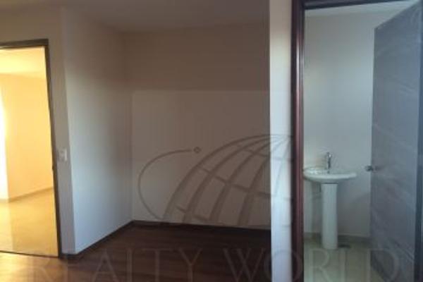 Foto de oficina en renta en  , san sebastián, toluca, méxico, 3117777 No. 03