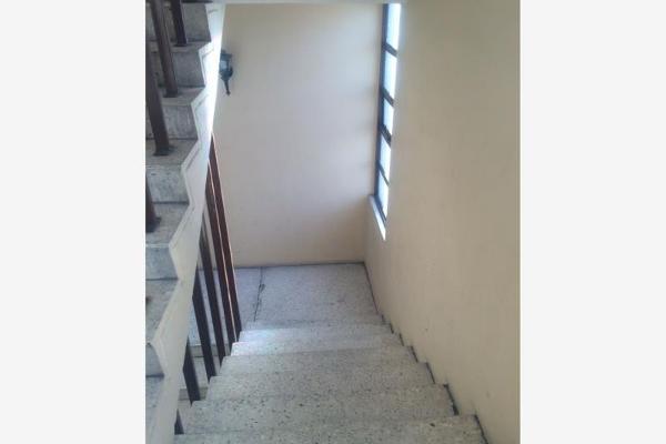 Foto de oficina en renta en . ., san sebastián, toluca, méxico, 5407805 No. 13