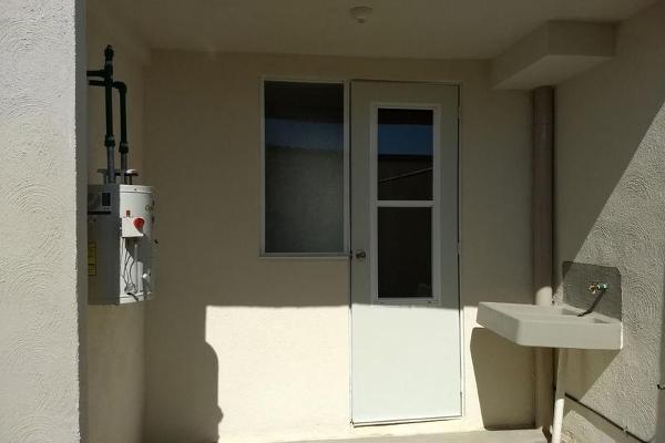 Foto de casa en venta en  , san sebastián, zumpango, méxico, 10012950 No. 12
