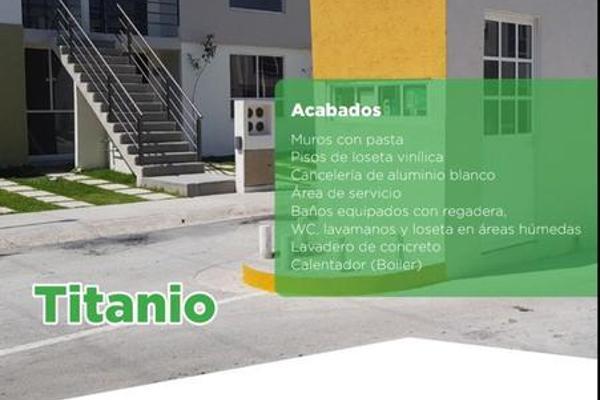 Foto de casa en venta en  , san sebastián, zumpango, méxico, 10012950 No. 18
