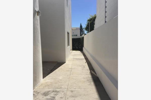 Foto de casa en renta en san simón 119, san francisco juriquilla, querétaro, querétaro, 5322215 No. 04
