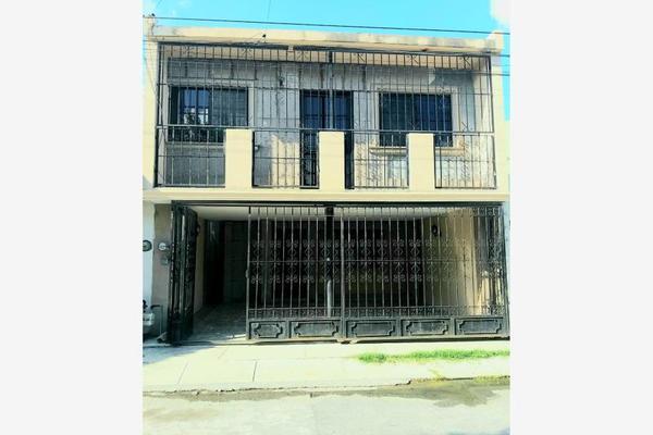 Foto de casa en venta en san simon 1287, balcones de santo domingo, san nicolás de los garza, nuevo león, 10058002 No. 01