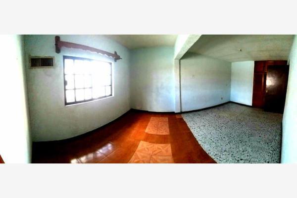 Foto de casa en venta en san simon 1287, balcones de santo domingo, san nicolás de los garza, nuevo león, 10058002 No. 05