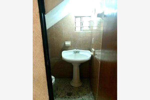Foto de casa en venta en san simon 1287, balcones de santo domingo, san nicolás de los garza, nuevo león, 10058002 No. 12