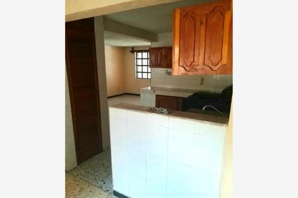 Foto de casa en venta en san simon 1287, balcones de santo domingo, san nicolás de los garza, nuevo león, 10058002 No. 15