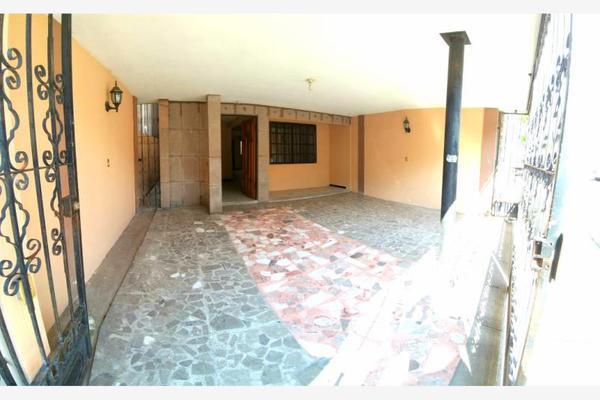 Foto de casa en venta en san simon 1287, balcones de santo domingo, san nicolás de los garza, nuevo león, 10058002 No. 18