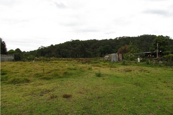 Foto de terreno habitacional en venta en  , san simón el alto, valle de bravo, méxico, 5859560 No. 05