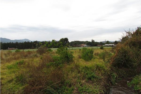 Foto de terreno habitacional en venta en  , san simón el alto, valle de bravo, méxico, 5859560 No. 07