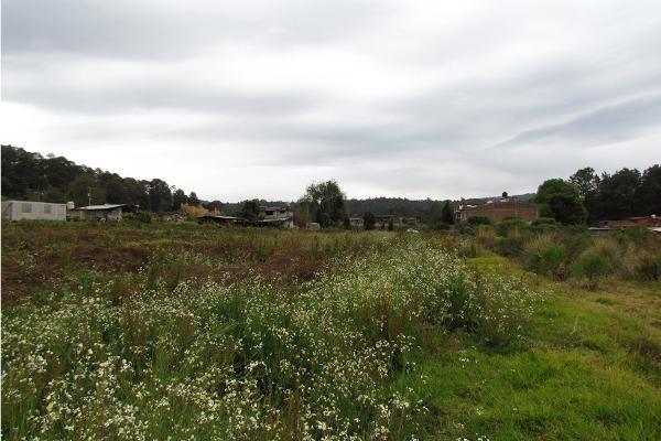 Foto de terreno habitacional en venta en  , san simón el alto, valle de bravo, méxico, 5859560 No. 16