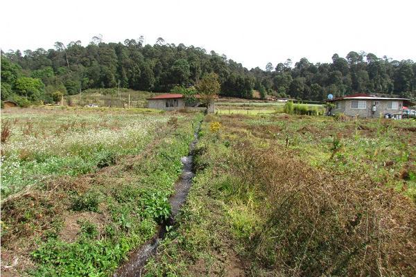 Foto de terreno habitacional en venta en  , san simón el alto, valle de bravo, méxico, 5859560 No. 20