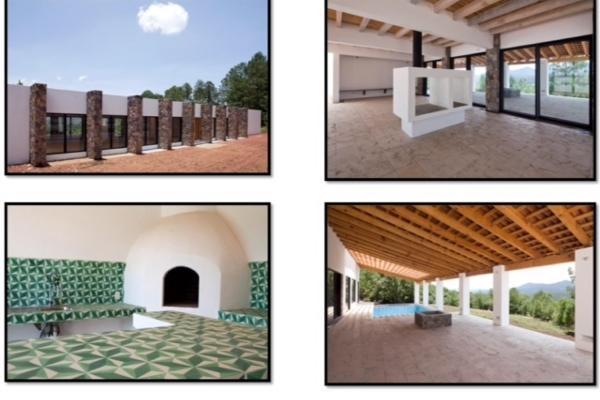 Foto de terreno habitacional en venta en san simón , san simón el alto, valle de bravo, méxico, 5858143 No. 05