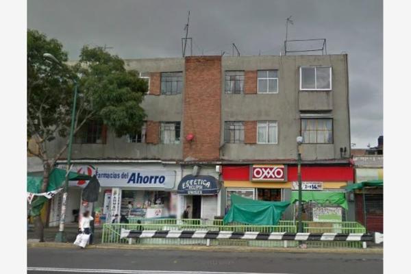 Foto de departamento en venta en  , san simón ticumac, benito juárez, df / cdmx, 8900479 No. 01