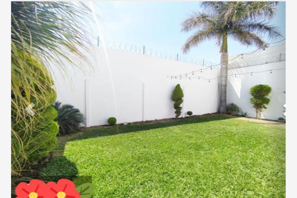 Foto de casa en venta en san telmo 1, las trojes, torreón, coahuila de zaragoza, 20004525 No. 01