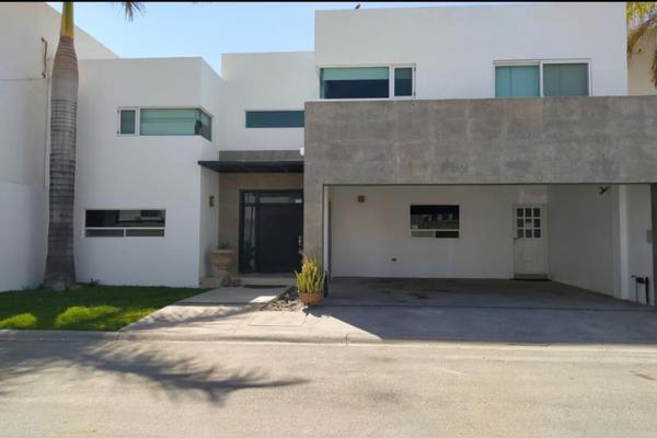 Foto de casa en venta en san telmo 1, las trojes, torreón, coahuila de zaragoza, 20004525 No. 03