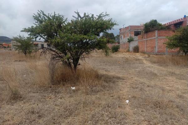 Foto de terreno comercial en venta en san teodoro , los adobes, san miguel de allende, guanajuato, 7469617 No. 08