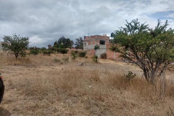 Foto de terreno comercial en venta en san teodoro , los adobes, san miguel de allende, guanajuato, 7469617 No. 09