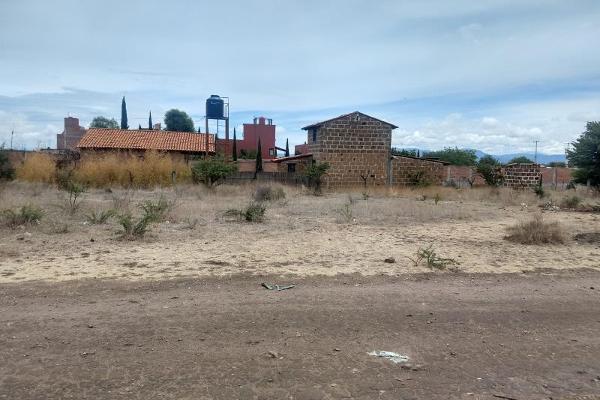 Foto de terreno comercial en venta en san teodoro , los adobes, san miguel de allende, guanajuato, 7469617 No. 14