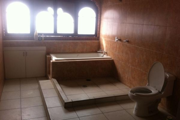 Foto de casa en venta en  , san vicente chicoloapan de juárez centro, chicoloapan, méxico, 3705705 No. 04