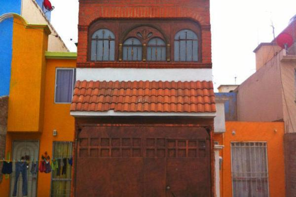 Foto de casa en venta en  , san vicente chicoloapan de juárez centro, chicoloapan, méxico, 3705705 No. 07
