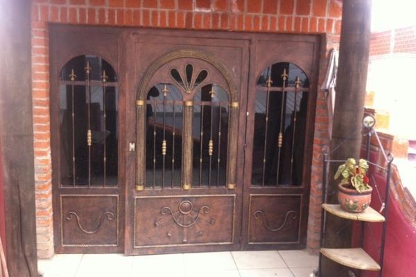 Foto de casa en venta en  , san vicente chicoloapan de juárez centro, chicoloapan, méxico, 3705705 No. 08