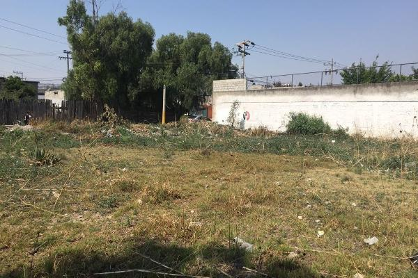 Foto de terreno comercial en renta en san vicente chicoloapan san miguel , san miguel, chicoloapan, méxico, 5360945 No. 06