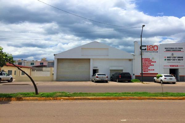 Foto de nave industrial en venta en sanalona , campesina el barrio, culiacán, sinaloa, 17543530 No. 01