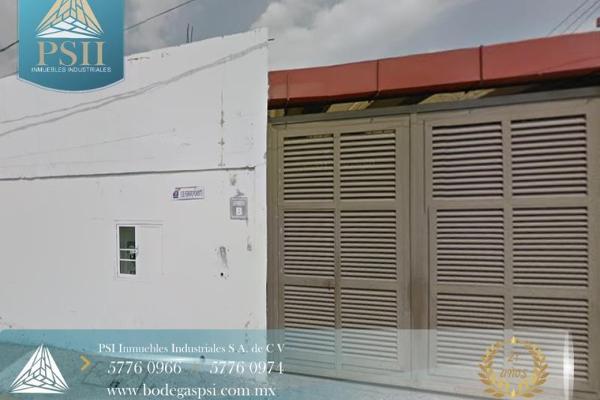 Foto de nave industrial en renta en sanat clara 12, santa clara coatitla, ecatepec de morelos, méxico, 3483916 No. 01