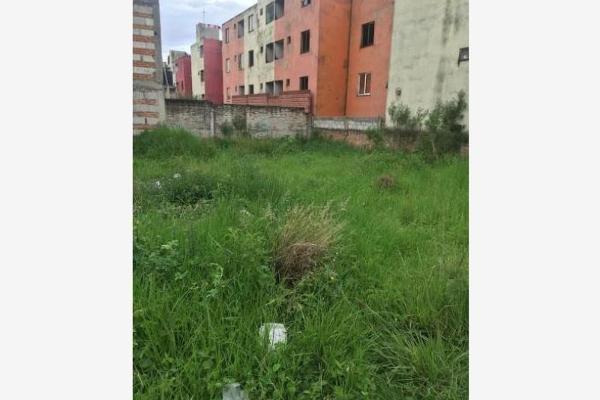 Foto de terreno comercial en venta en  , sanctorum, cuautlancingo, puebla, 0 No. 03