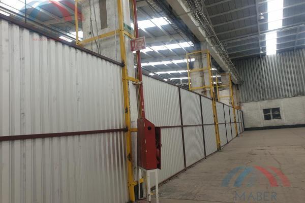 Foto de nave industrial en renta en  , sanctorum, cuautlancingo, puebla, 0 No. 06