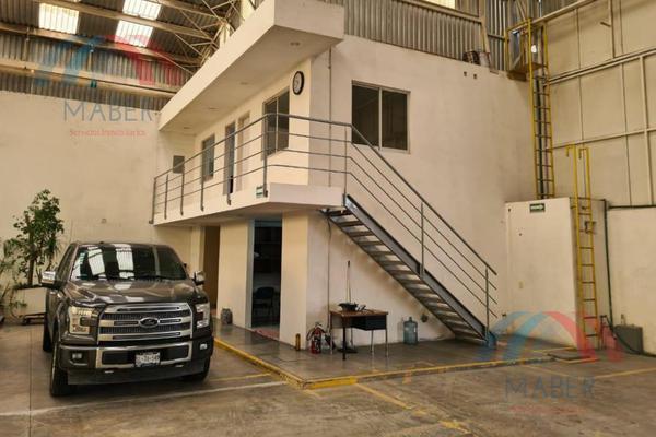 Foto de nave industrial en renta en  , sanctorum, cuautlancingo, puebla, 0 No. 02