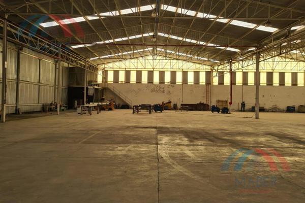 Foto de nave industrial en renta en  , sanctorum, cuautlancingo, puebla, 0 No. 03