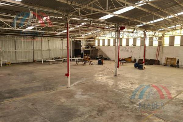 Foto de nave industrial en renta en  , sanctorum, cuautlancingo, puebla, 0 No. 07