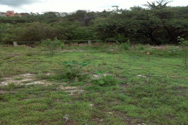 Foto de terreno habitacional en venta en sandial 1, san andres huayapam, san andrés huayápam, oaxaca, 8923470 No. 02