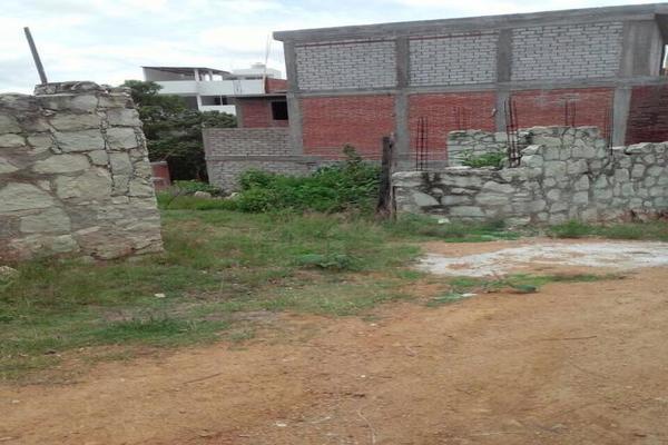 Foto de terreno habitacional en venta en sandial 1, san andres huayapam, san andrés huayápam, oaxaca, 8923470 No. 03