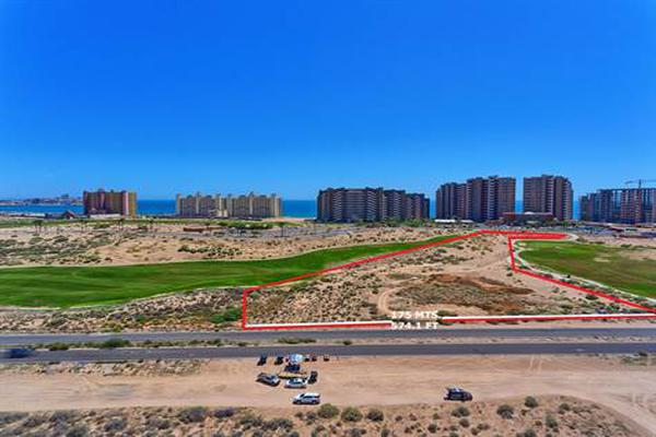 Foto de terreno comercial en venta en sandy beach , las palomas, puerto peñasco, sonora, 16796930 No. 04