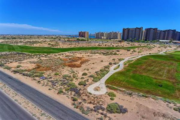 Foto de terreno comercial en venta en sandy beach , las palomas, puerto peñasco, sonora, 16796930 No. 05