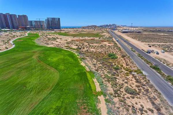 Foto de terreno comercial en venta en sandy beach , las palomas, puerto peñasco, sonora, 16796930 No. 07