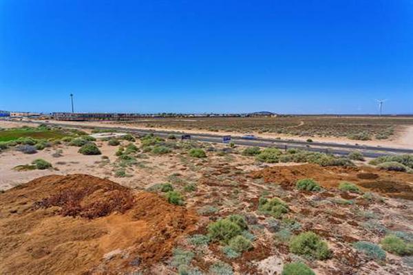 Foto de terreno comercial en venta en sandy beach , las palomas, puerto peñasco, sonora, 16796930 No. 10