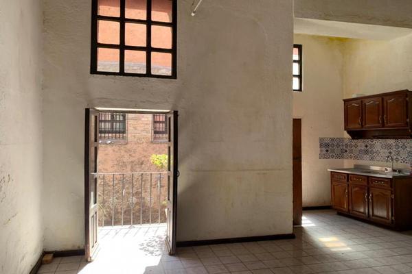 Foto de casa en venta en sangre de cristo , guanajuato centro, guanajuato, guanajuato, 0 No. 05