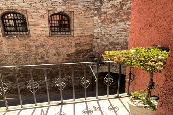 Foto de casa en venta en sangre de cristo , guanajuato centro, guanajuato, guanajuato, 0 No. 07