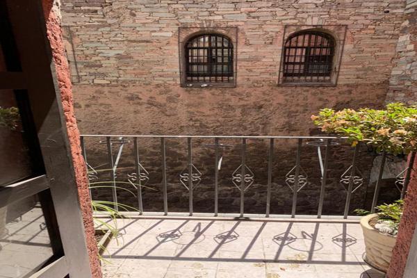 Foto de casa en venta en sangre de cristo , guanajuato centro, guanajuato, guanajuato, 0 No. 08