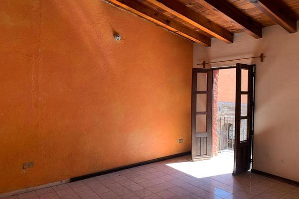 Foto de casa en venta en sangre de cristo , guanajuato centro, guanajuato, guanajuato, 0 No. 27
